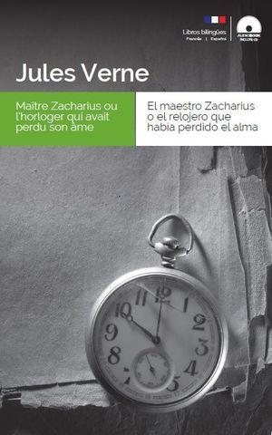 MAÎTRE ZACCHARIUS / EL MAESTRO ZACCHARIUS