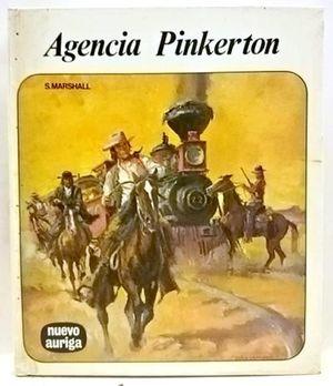 AGENCIA PINKERTON