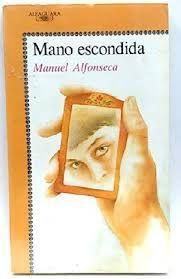 MANO ESCONDIDA