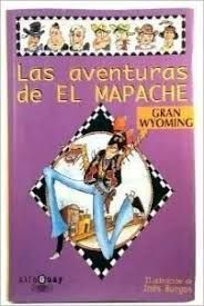 LAS AVENTURAS DEL MAPACHE