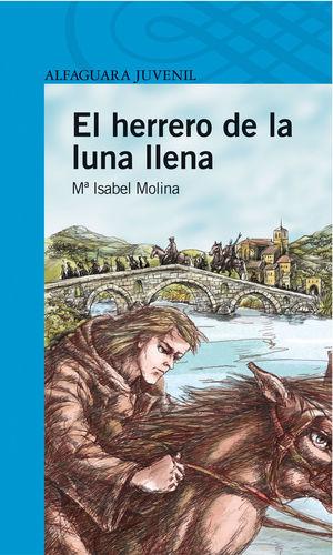 EL HERRERO DE LA LUNA LLENA