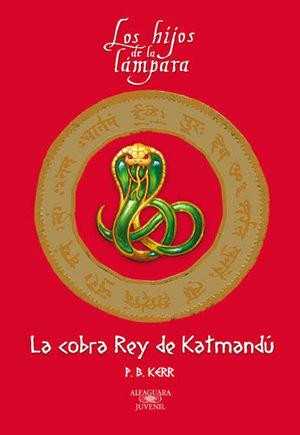 LA COBRA REY DE KATMANDU