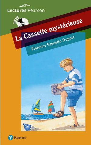 LA CASSETTE MYSTÉRIEUSE (A1)