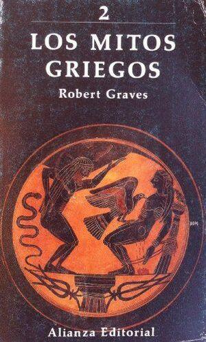 MITOS GRIEGOS II