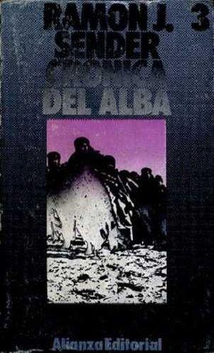 CRONICA DEL ALBA 3