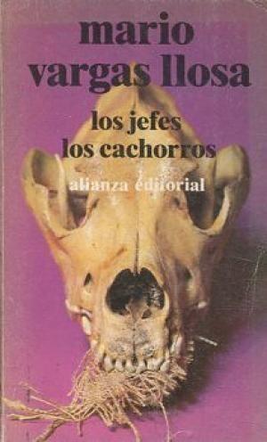 LOS JEFES ; LOS CACHORROS