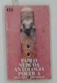 ANTOLOGIA POETICA I.