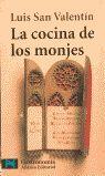 LA COCINA DE LOS MONJES