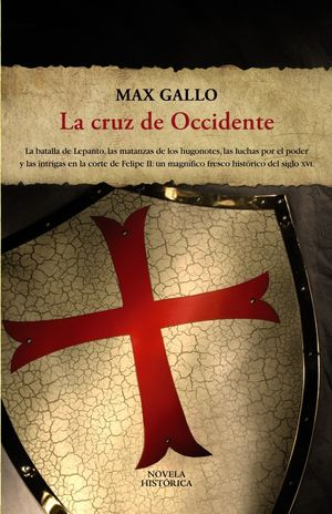 LA CRUZ DE OCCIDENTE