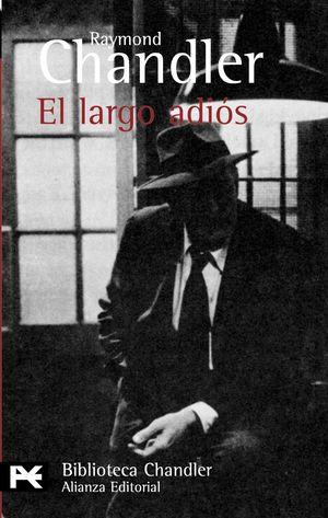 EL LARGO ADIÓS
