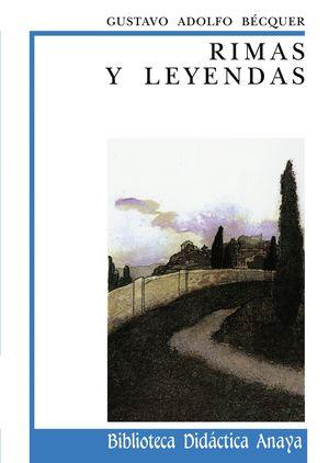 RIMAS Y LEYENDAS