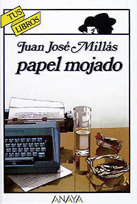 PAPEL MOJADO