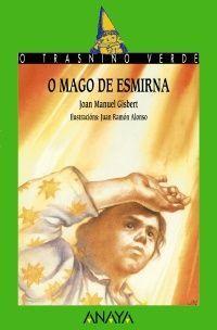 7. O MAGO DE ESMIRNA