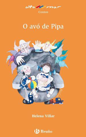 O AVÓ DE PIPA