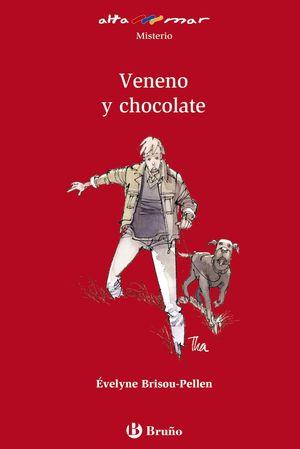 VENENO Y CHOCOLATE