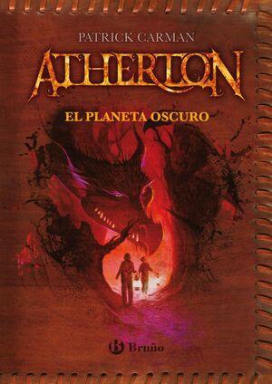 ATHERTON. EL PLANETA OSCURO