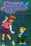 JUNIE B. JONES, Y WARREN EL SUPERGUAPO