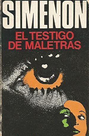 TESTIGO DE MALETRAS