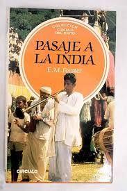 PASAJE A LA INDIA (SIN SOBRECUBIERTA)