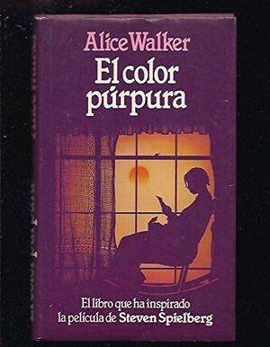 COLOR PÚRPURA, EL