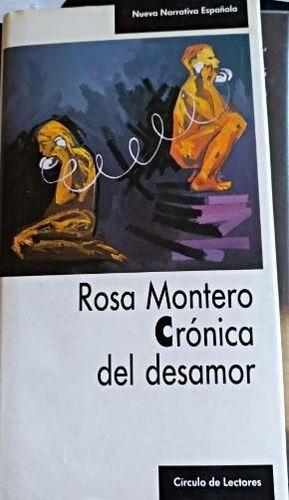 CRÓNICA DEL DESAMOR