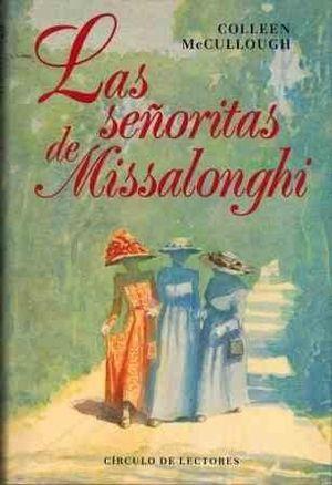 SEÑORITAS DE MISSALONGHI, LAS