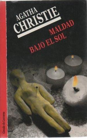 MALDAD BAJO EL SOL