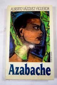 CIENFUEGOS III : AZABACHE