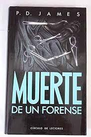 MUERTE DE UN FORENSE