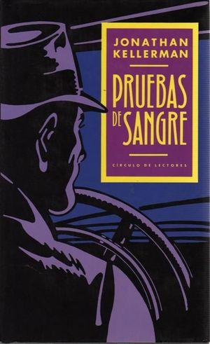 PRUEBAS DE SANGRE