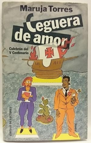 CEGUERA DE AMOR