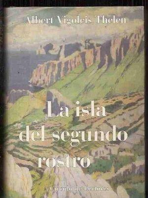 LA ISLA DEL SEGUNDO ROSTRO