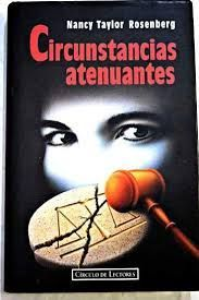 CIRCUNSTANCIAS ATENUANTES