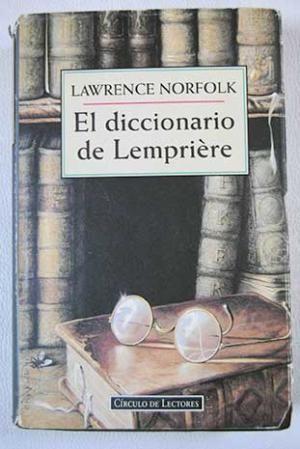 EL DICCIONARIO DE LEMPIRIÈRE