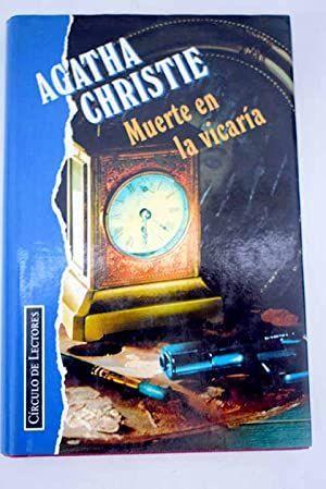 MUERTE EN LA VICARÍA
