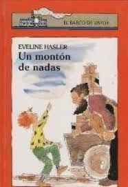 UN MONTÓN DE NADAS