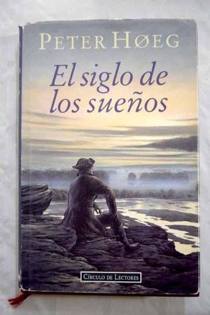 EL SIGLO DE LOS SUEÑOS