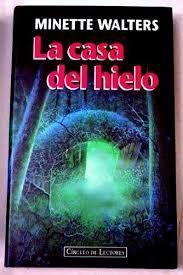 LA CASA DEL HIELO