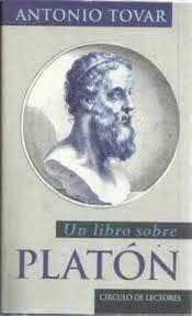 UN LIBRO SOBRE PLATÓN