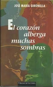 EL CORAZÓN ALBERGA MUCHAS SOMBRAS