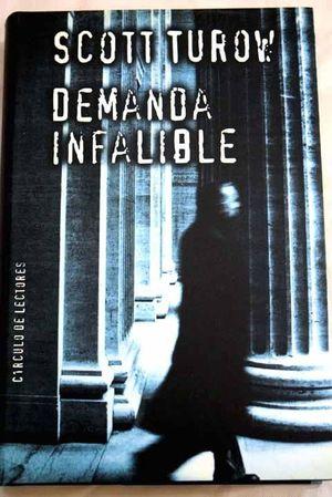 DEMANDA INFALIBLE