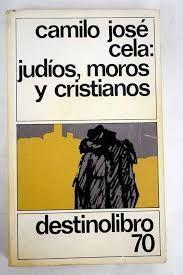 JUDÍOS, MOROS Y CRISTIANOS...DL