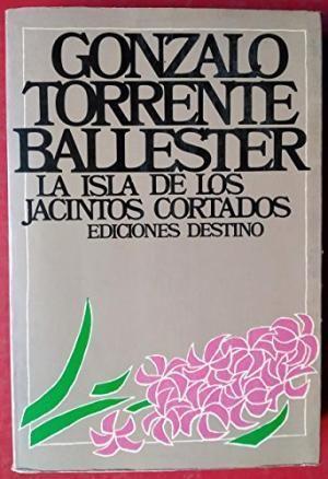 LA ISLA DE LOS JACINTOS CORTADOS