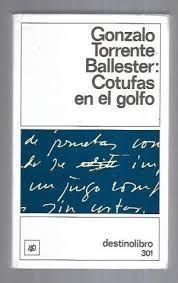COTUFAS EN EL GOLFO