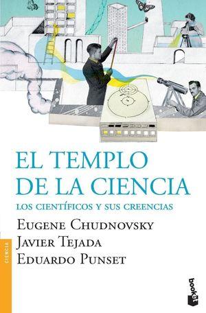 EL TEMPLO DE LA CIENCIA
