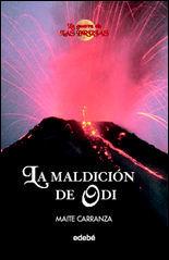 LA MALDICIÓN DE ODI
