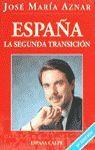 ESPAÑA, LA SEGUNDA TRANSICIÓN