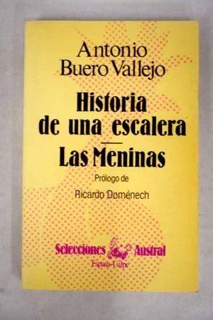 HISTORIA DE UNA ESCALERA. LAS MENINAS