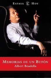 MEMORIAS DE UN BUFÓN