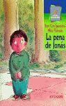 LA PENA DE JONÁS